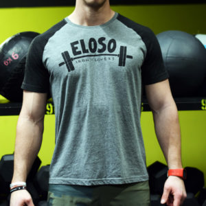 Camiseta unisex entrenamiento El oso
