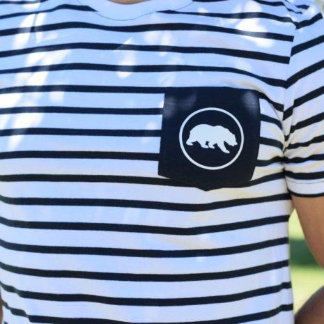 camiseta rallas cerca eloso